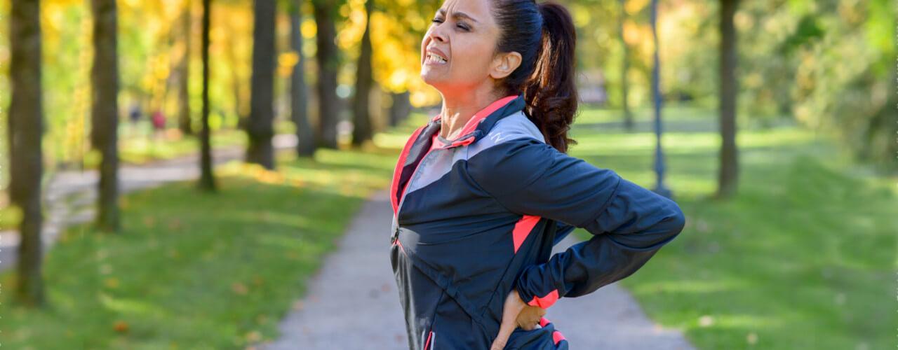 back pain and sciatica relief Winnipeg
