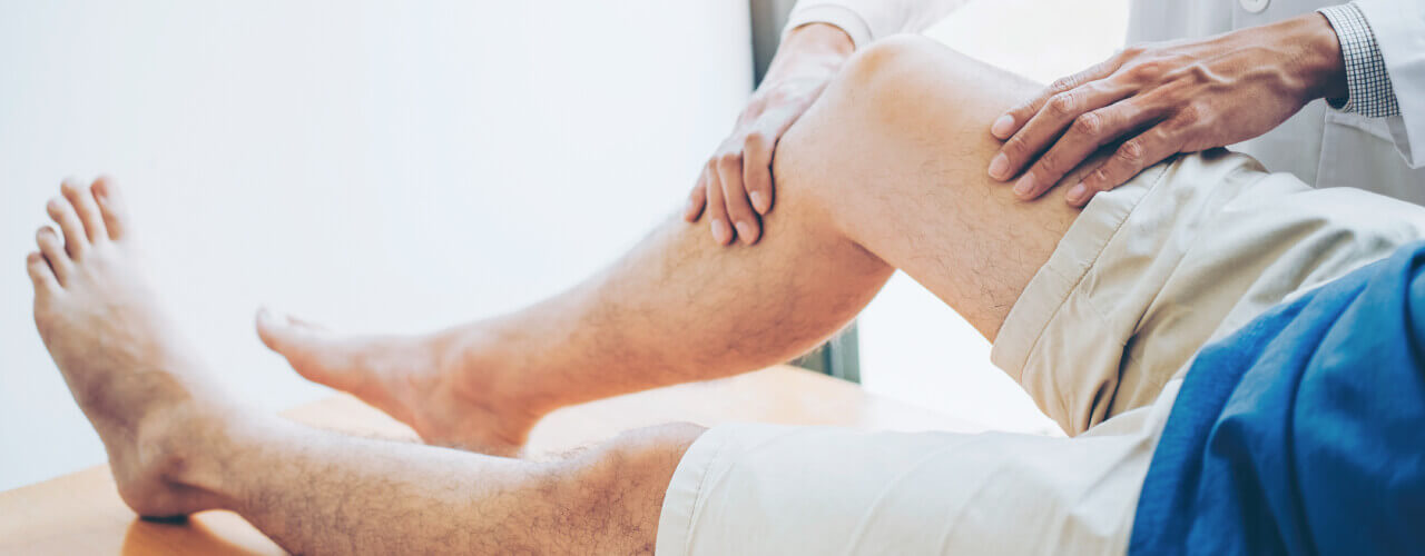Physiotherapy can help treat arthritis